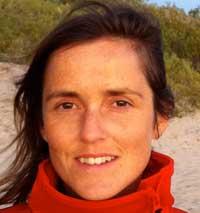 Simone Moir