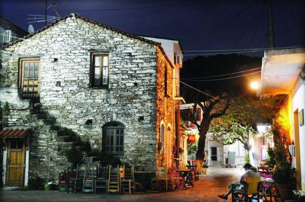 Rates Page- Ikaria-Night Resto